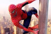 'Spider-Man' creator plans Chinese superhero
