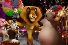 Hollywood Friday: 'Prometheus' and 'Madagascar 3'