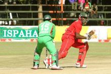 Zimbabwe stun SA in T20 tri-series