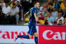 Easy win for France over co-hosts Ukraine