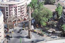 Mumbai's expensive skywalk to cost Rs 50 crore