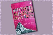 'Mother Maiden Mistress,' a book on women in hindi cinema