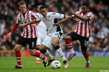 Chelsea, United battle it out for Mousa Dembele