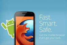 Mozilla Firefox for Android with HTML5 support launched