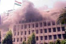 Mantralaya fire: CM, Deputy CM offices gutted