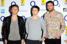 UK band Muse composes official Olympics song