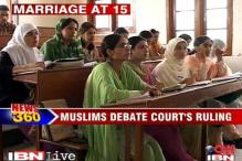HC's ruling on Muslim girls' marriage sparks debate