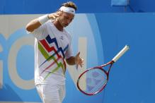 Nalbandian fined and faces assault inquiry