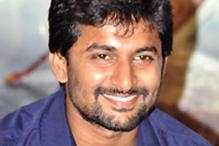 Nani Wins Best Debut Actor award from Vijay TV