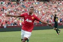Nani hints at Man United exit