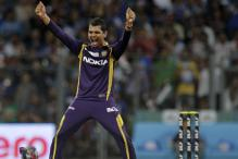 Test call up a dream come true: Narine