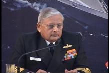 26/11 hindering Indo-Pak ties: Navy Chief