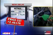 News 360: Petrol prices slashed across country