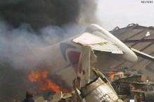 Nigeria: 153 feared dead in passenger plane crash