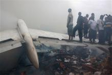 Nigeria plane crash: 2 Indians among those dead