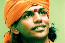 Reporter accuses Nithyananda of physical assault