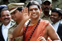 Nithyananda gets bail in assault case
