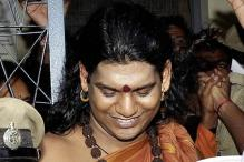 Nithyananda re-arrested, sent to preventive custody