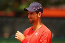 Djokovic keen to defend Wimbledon title