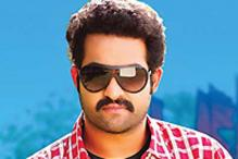 Mumbai hair stylist does it for Junior NTR