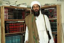 Osama's son pitches for football World Cup deals