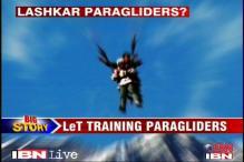 Lashkar planning aerial strike on India: Jundal