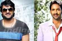 Prabhas to dub for Vishnu in 'Denikaina Ready'