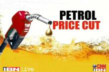 Petrol price slashed, scope for further reduction