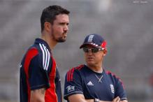 Did Pietersen quit because of ECB?