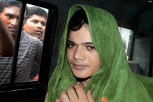 Pinki denied bail, remanded to judicial custody