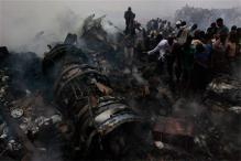 Nigerian airplane crash: All 153 on board dead