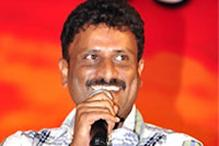 Screenplay demanded the dialogue: Paruchuri
