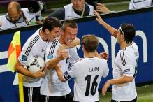 Patience key for Germany against Greece
