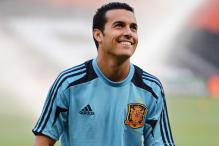 We have the tactics to neutralise Ronaldo: Pedro