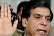 Who is Raja Parvez Ashraf?