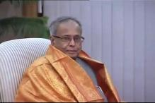 India can survive global economic crisis: Pranab