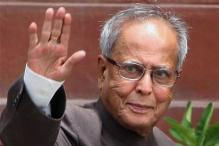 TMC accuses Pranab of trying to split the party