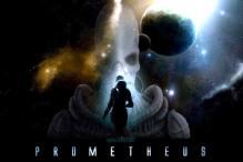 Masand: Prometheus is unquestionably entertaining