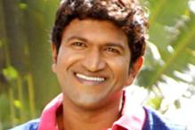 Actor Puneeth Rajakumar in TS Nagabharana's next