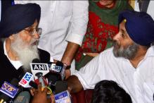 Controversy erupts over Akalis' honour to militants