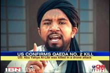 Qaeda no 2 dead; Pak Foreign Ministry summons US envoy