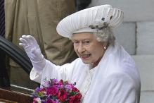 In pics: UK queen's Diamond Jubilee
