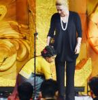 13th IIFA awards: Celebrities at their stylish best