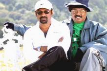 Rafi and Mecartin to split after 'Mumbai Dosth'