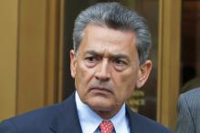 'Goldman paid bulk of Rajat Gupta's legal fees'
