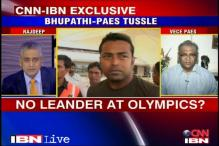 No one can question Leander's commitment: Vece Paes