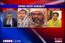 Surjeet Singh's emotional homecoming: Will Sarabjit be next?