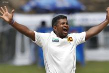 Chasing 510, Pakistan reeling in Galle Test