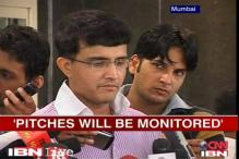 Changes will make competition even: Ganguly