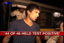 Juhu 'rave' party: cricketers' test reports awaited